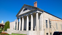 Pilgrim Hall Museum - Plymouth