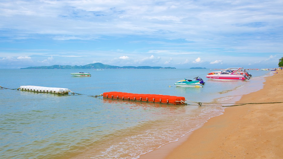 Jomtien Beach Vacations 2017: Package & Save up to $603 ...