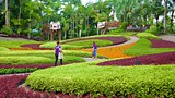 Nong Nooch Tropical Botanical Garden - Pattaya - Tourism Media