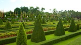 Showing item 22 of 59. Nong Nooch Tropical Botanical Garden - Pattaya - Tourism Media