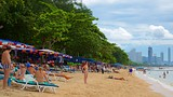 Dongtan Beach - Pattaya - Tourism Media