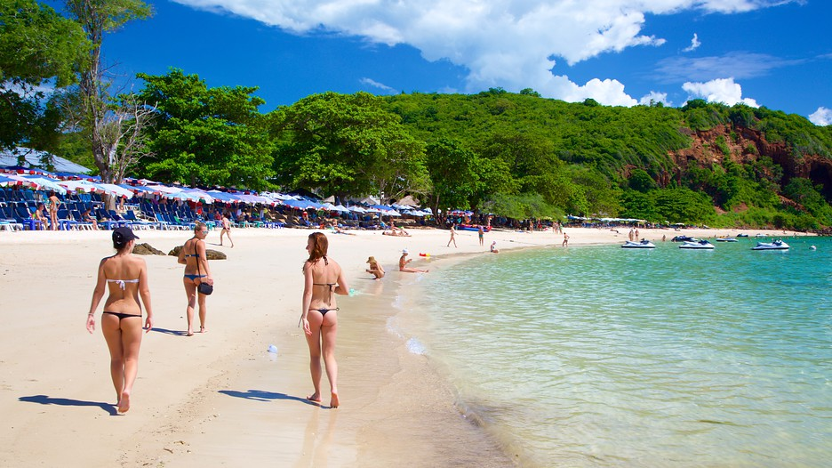 The Best Pattaya Vacation Packages 2017 Save Up To C590 -2472