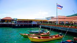 Showing item 24 of 59. Na Baan Pier - Pattaya - Tourism Media