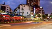 Pattaya Beach Road - Pattaya