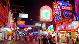 Walking Street - Pattaya - Tourism Media