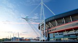 Millennium Stadium - Cardiff - Tourism Media