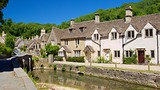Castle Combe - United Kingdom - Tourism Media