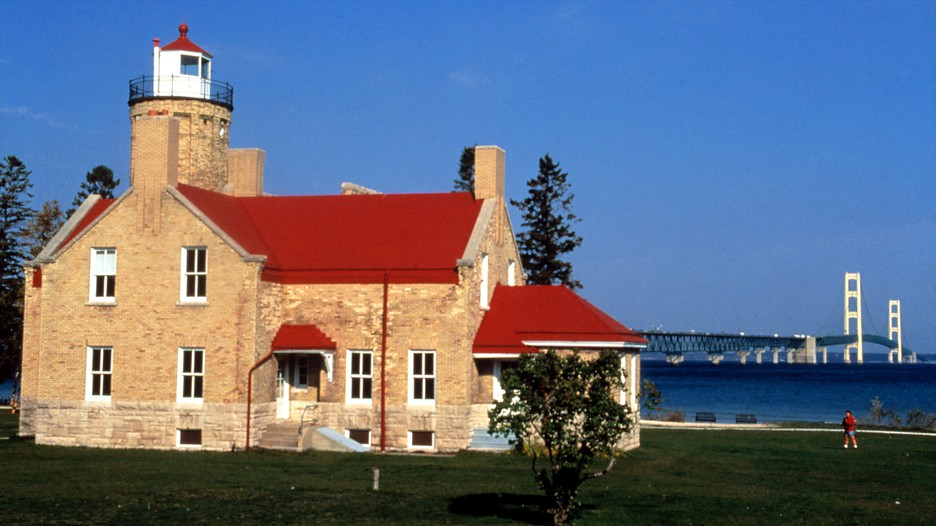 my trip to mackinaw city and Mackinaw city  one of my favorite things to do is just get cozy, and prep our  nest i think the place was  vacation in the upper peninsula.