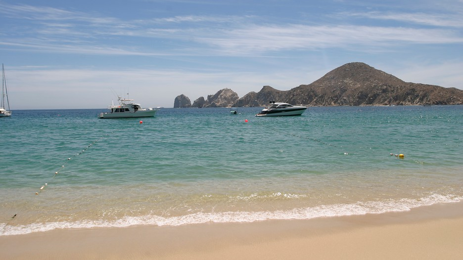 Cabo San Lucas Travel Guide | Travel + Leisure