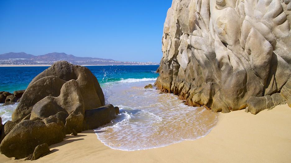 Lover S Beach In Cabo San Lucas Baja California Sur Expedia