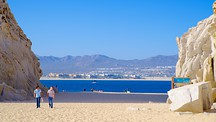 Plage Lovers Beach - Los Cabos (et environs)