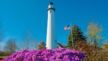 Wind Point Lighthouse - Racine