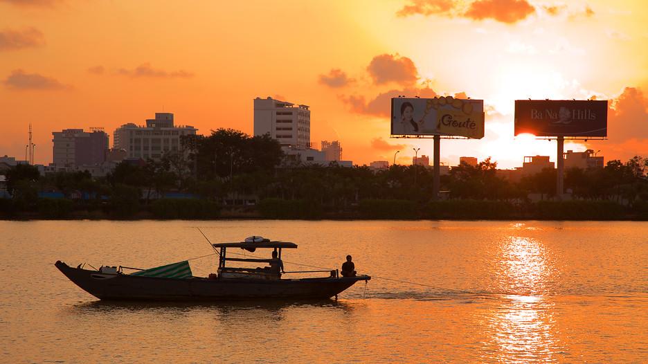 Hiển thị mục 6 trên 23. Sông Hàn - Tourism Media