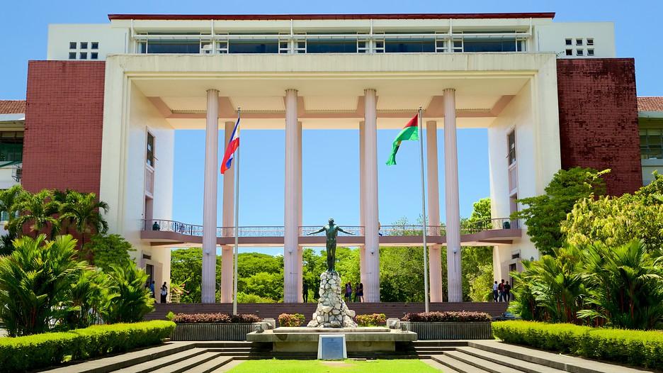 Manila's Hotel & Accommodations for Mongers - Meet Girls