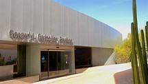 Scottsdale Museum of Contemporary Art - Phoenix