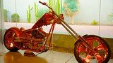 The Copper Chopper by Paul Yaffe, SMoCA - Tourism Media