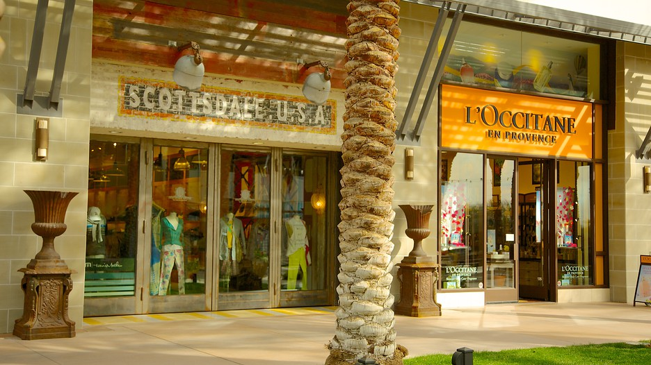 Scottsdale Quarter In Scottsdale Arizona Expedia