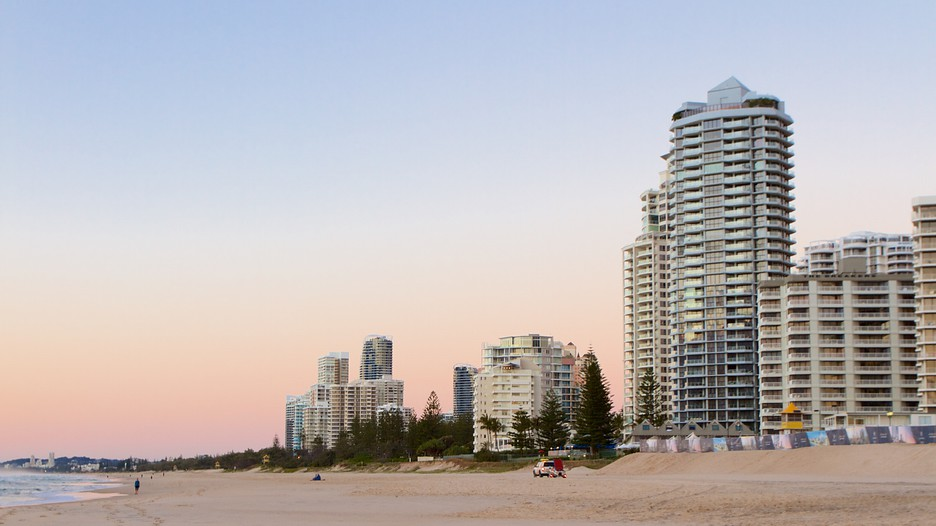 Surfers Paradise Hotels.d.Travel Guide Hotels