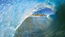 Surfer's Paradise - Gold Coast
