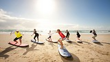 Surfers Paradise - Tourism and Events Queensland