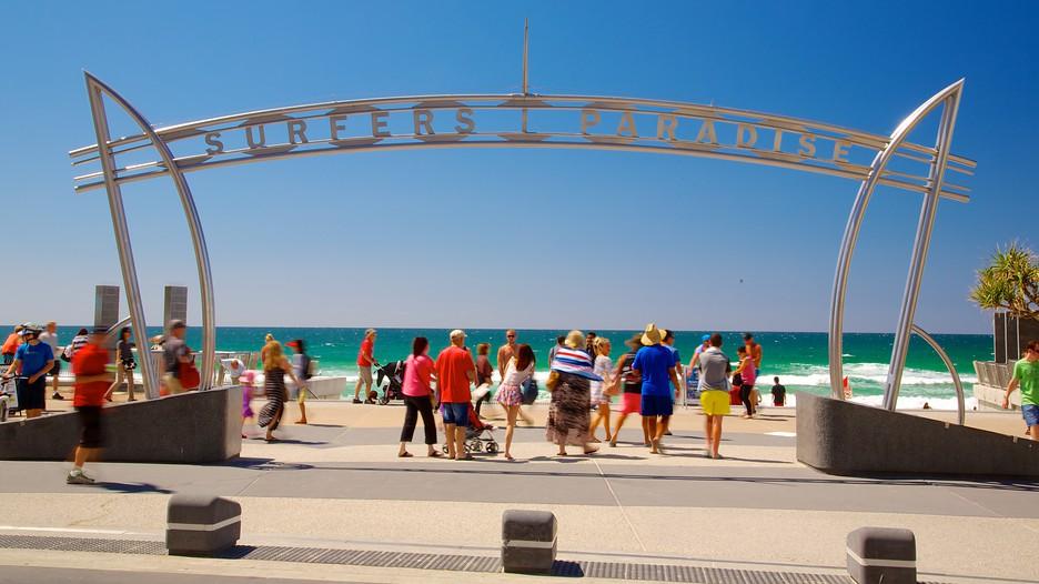 qual a melhor cidade da austrália para intercâmbio