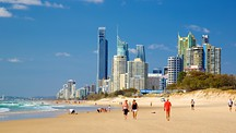 Gold Coast - Australia - New Zealand and the South Pacific