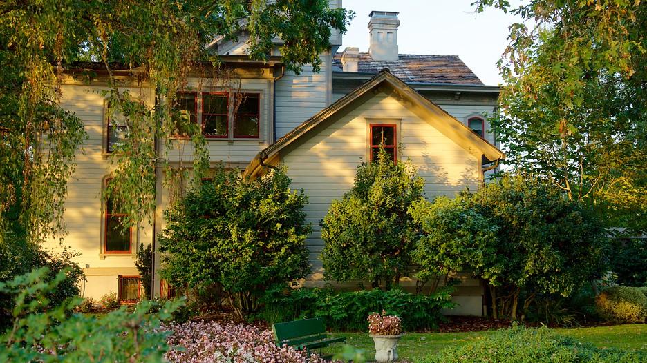 Bush House Museum In Salem Oregon Expedia Ca