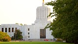 Oregon State Capitol - Salem - Tourism Media