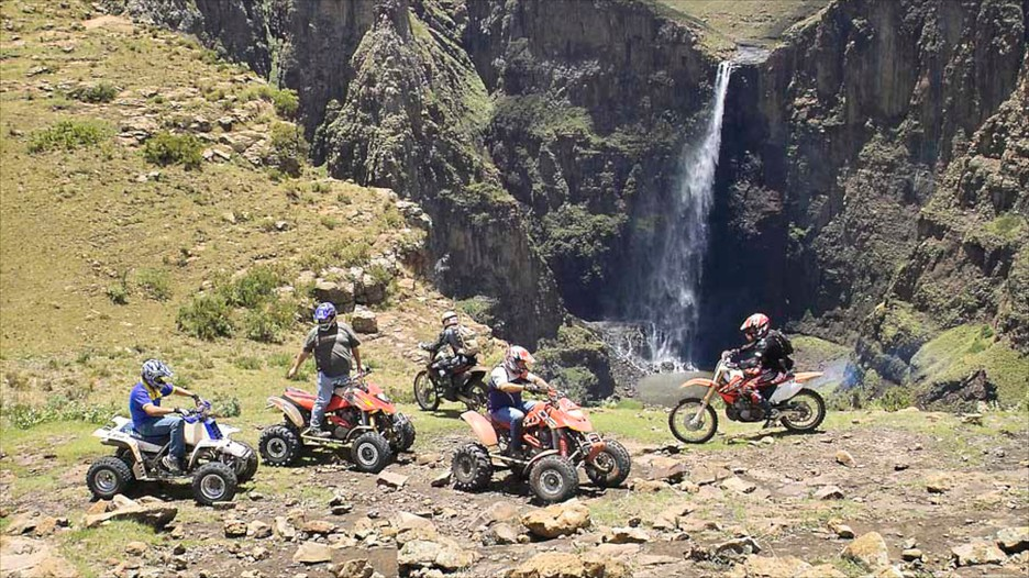 lesotho travel package
