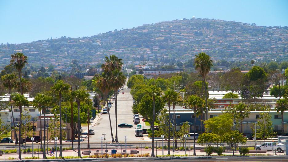 Hotels San Pedro California Area