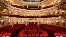 Grand Theatre - Swansea