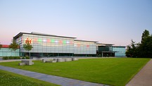 National Waterfront Museum - Swansea