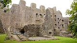 Oxwich Castle - South Wales - Tourism Media
