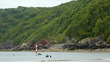 Oxwich Bay Beach - Swansea - Tourism Media