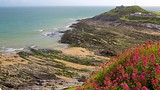 Bracelet Bay Beach - Swansea - Tourism Media