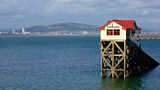 Mumbles Pier - South Wales - Tourism Media