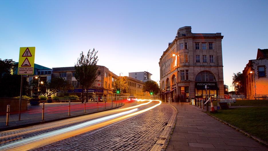 Swansea Hotels Cheap Deals