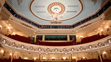 Grand Theatre - South Wales - Tourism Media