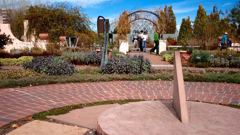 Denver Botanic Gardens in Denver Colorado Expediaca