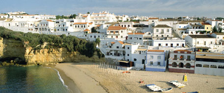 Albufeira Center hotels