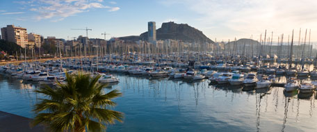 Hoteller med all inclusive i Alicante | Expedia.no