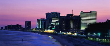 West Atlantic City hotels