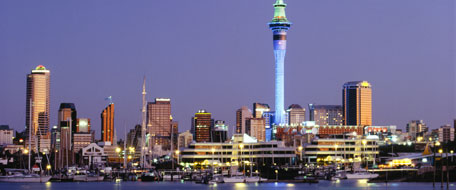 Auckland International Airport hotels