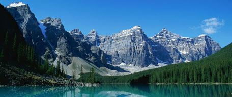 Banff National Park hotels