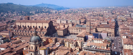 Bologna City Centre hotels