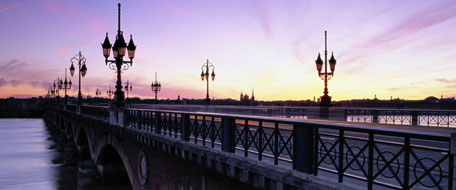 Bordeaux Golden Triangle hotels