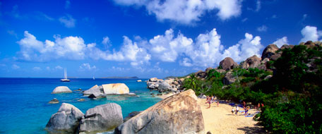 British Virgin Islands hotels