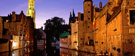 Bruges Center hotels