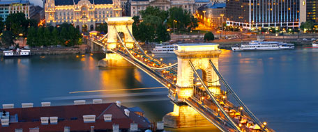 Danube River hotels