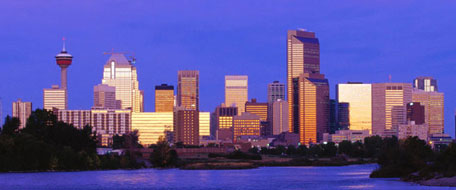 Calgary International Airport hotels